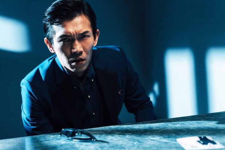 《愛・殺》黃尚禾再度詮釋男同志角色。