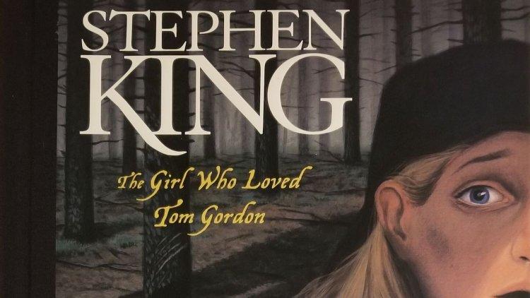 史蒂芬金恐怖熱潮持續延燒!心理驚悚《愛上湯姆的女孩》將改編成電影首圖