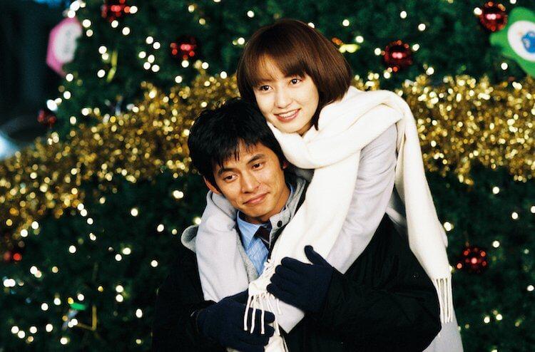 《愛在聖誕節》劇照