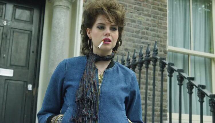 《搖滾青春戀習曲》露西波頓。