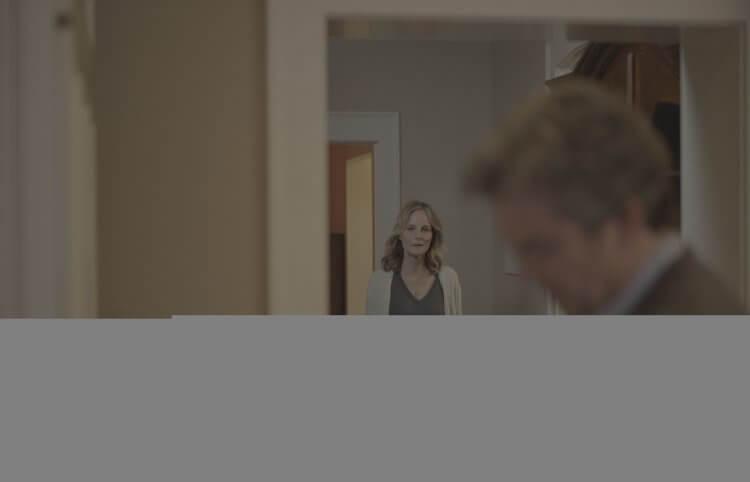 懸疑驚悚電影《搞鬼》(I See You) 由亞當藍道爾 (Adam Randall) 執導,奧斯卡影后海倫杭特 (Helen Hunt) 主演。
