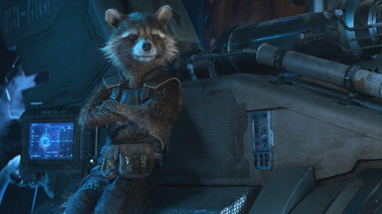 《星際異攻隊》有位隱形人,成就影史最靈動的混蛋浣熊(四):要成為火箭,你得滿足三個條件首圖