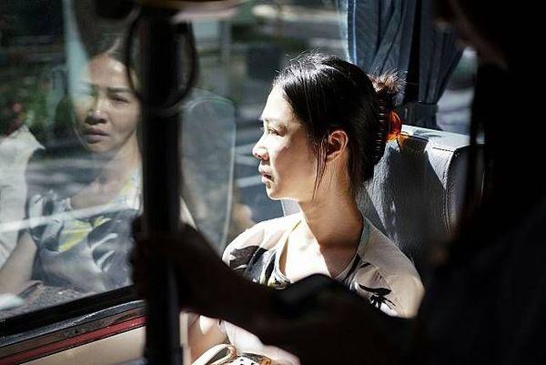 《誰先愛上他的》謝盈萱在片中飾演母親劉三蓮