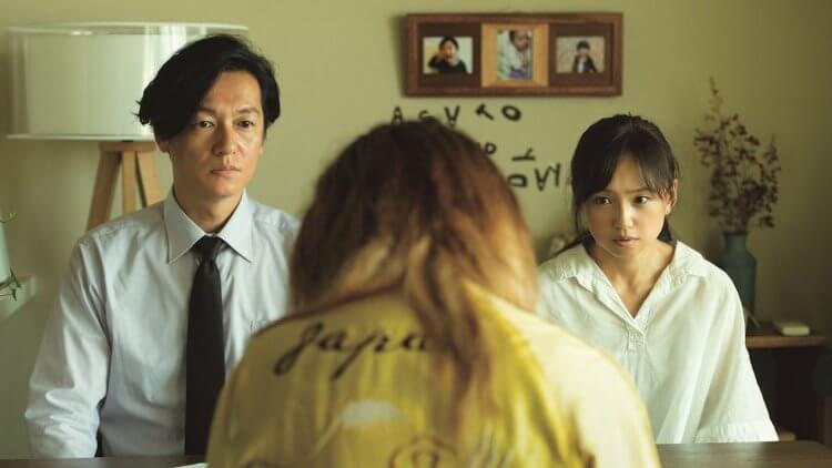 【影評】金馬影展《晨曦將至》:兩個母親,兩個想見你首圖