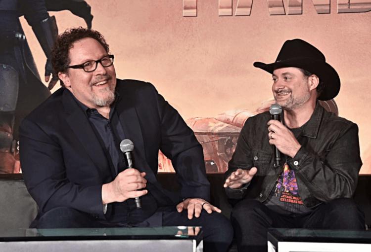 強法洛與戴夫費羅尼兩位主創一手打造星戰系列影集《曼達洛人》,第二季 2020 年秋季上線。