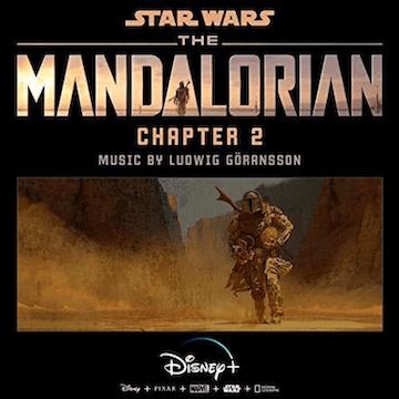 星戰影集《曼達洛人》第一季第二集。