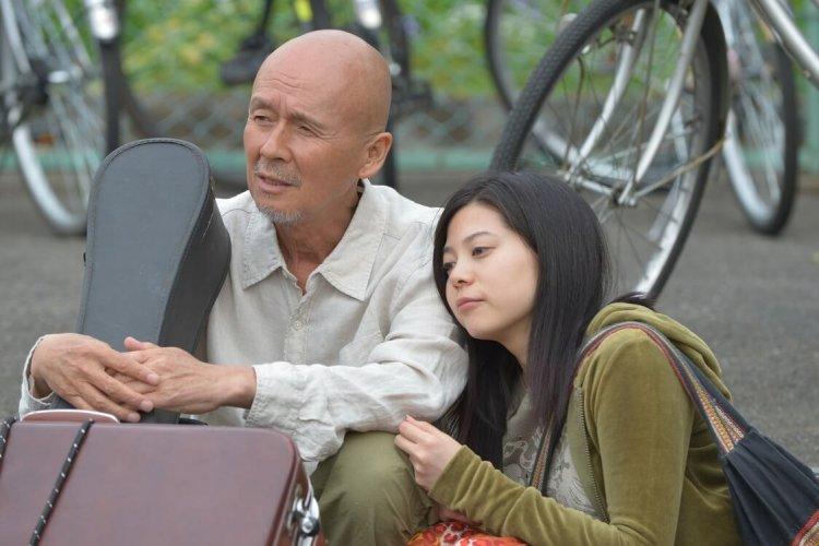 日本粉紅電影《最後的愛人》劇照