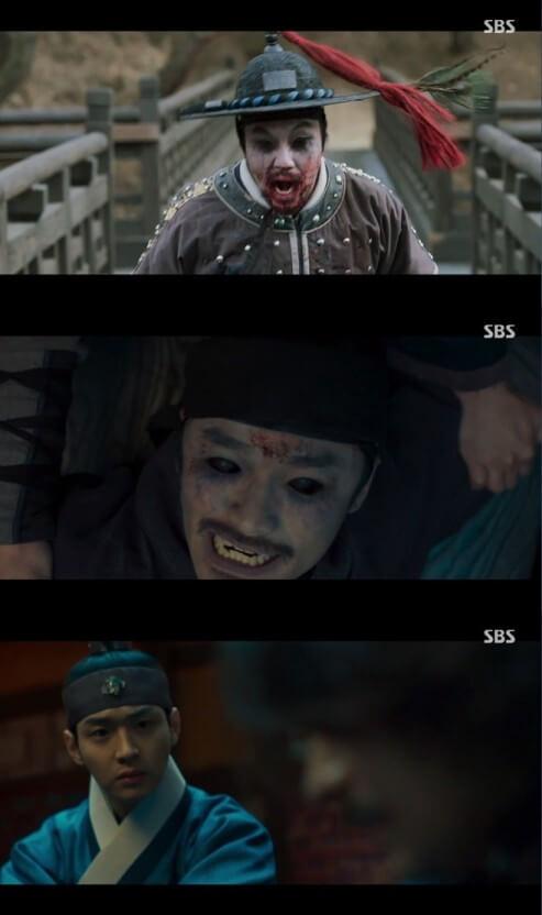 《朝鮮驅魔師》劇照