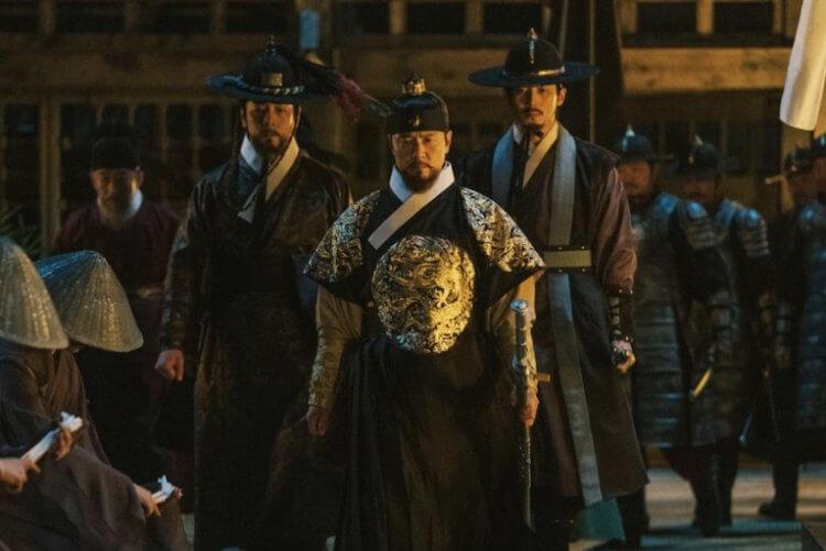《朝鮮驅魔師》被觀眾批評過度扭曲史實