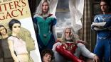 漫畫 vs 真人版 !《朱比特傳奇》Netflix 超級英雄科幻影集與原作的 6 點大不同