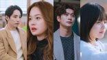 《某一天滅亡來到我家門前》吸睛程度不輸主角的高顏質4位配角,來認識李洙赫、申度賢、姜泰伍、鄭知蘇!