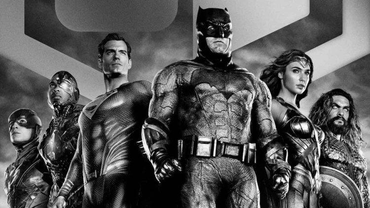《查克史奈德之正義聯盟》真的帶回了 DC 宇宙的正義嗎?它如何劃下 DC 宇宙的最後句點?首圖