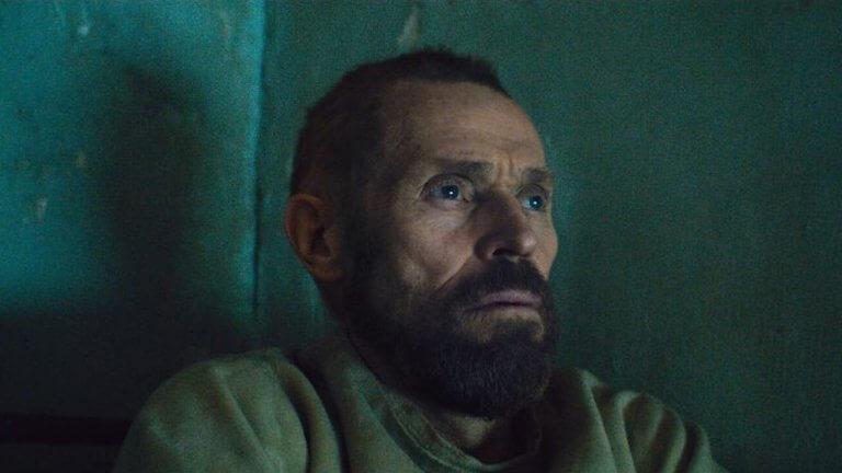 【2019奧斯卡】《梵谷:在永恆之門》威廉達佛精湛演繹梵谷一生 三大影帝同台飆戲