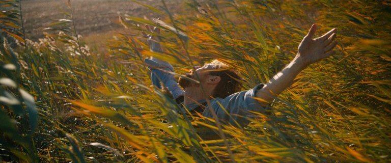 《梵谷:在永恆之門》劇照