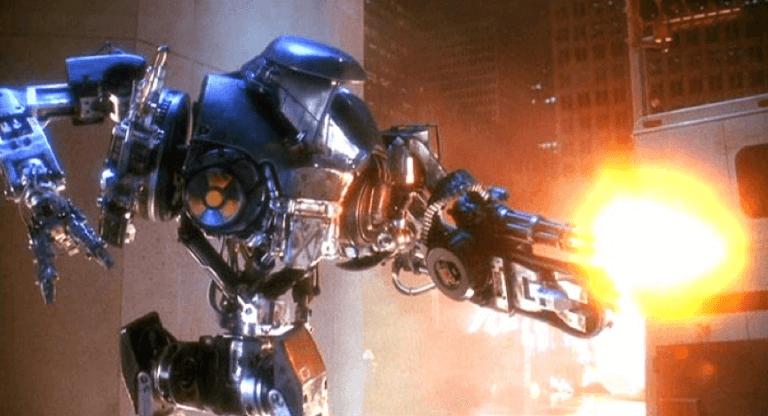 超展開!狂到深處無怨尤!妳永遠看不到的正宗《機器戰警2》(一)