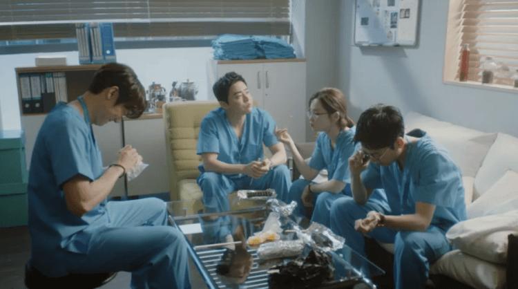 《機智醫生生活 2》劇照