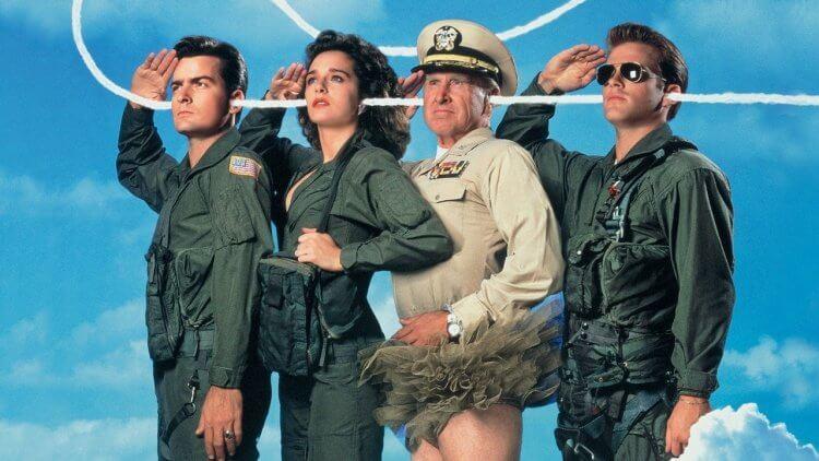 《機飛總動員》30週年紀念:不管你懂不懂湯姆克魯斯被消費得多慘,總之你能笑一下首圖