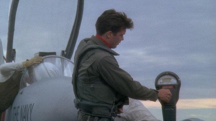 《機飛總動員》劇照。