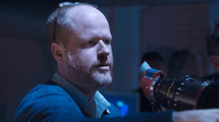 喬斯溫登 (Joss Whedon)。