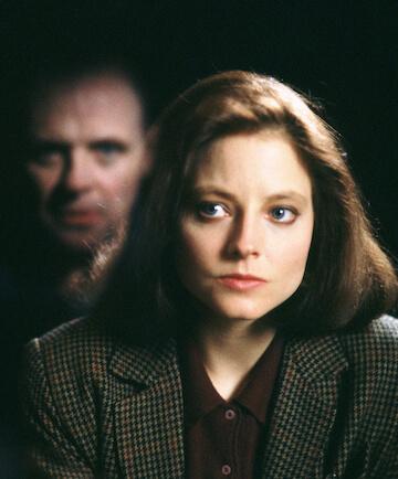 4K 重映《沉默的羔羊》茱蒂福斯特飾演的 FBI 探員克麗絲史達琳。
