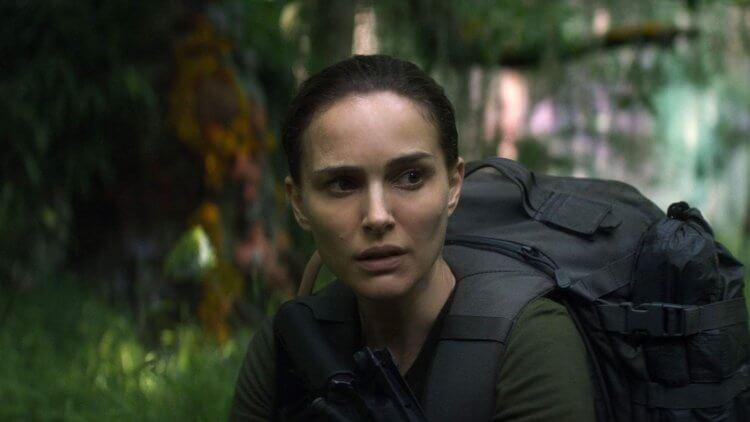 亞力克斯嘉蘭執導的科幻驚悚電影《滅絕》找來娜塔莉波曼主演。