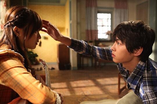 《狼少年:不朽的愛》劇照01