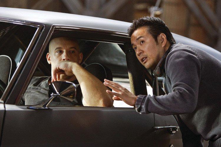 《玩命關頭》導演林詣彬不排斥與《侏羅紀世界》跨界合作。