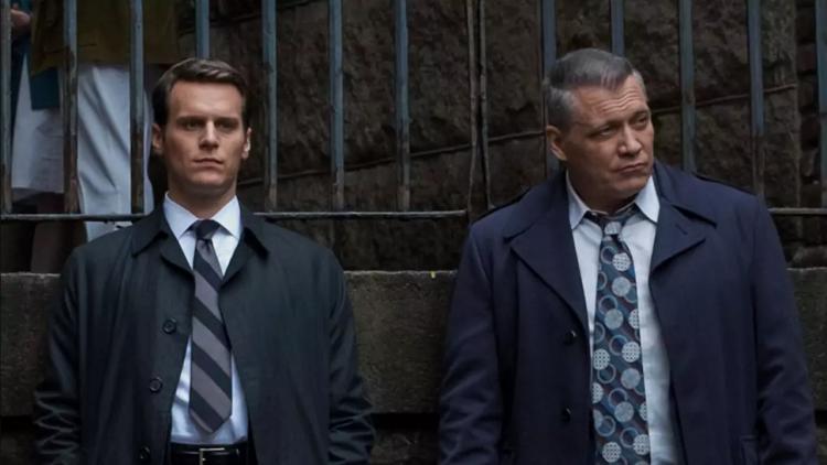 《破案神探》第三季已經無望?大衛芬奇談製作困難:時間不夠、成本太高、觀看數太少首圖