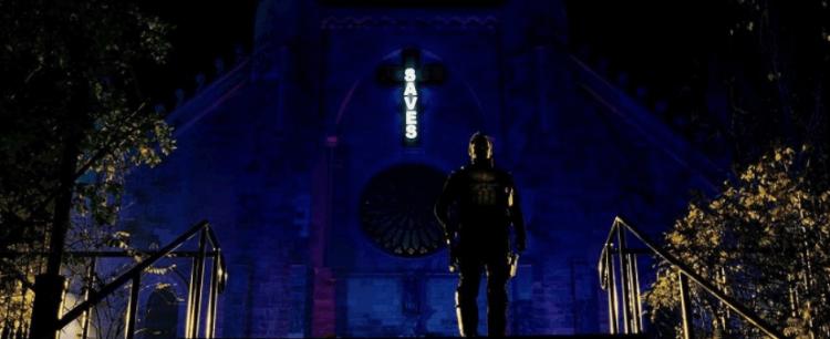 《神鬼制裁 2:就地正法》劇照。