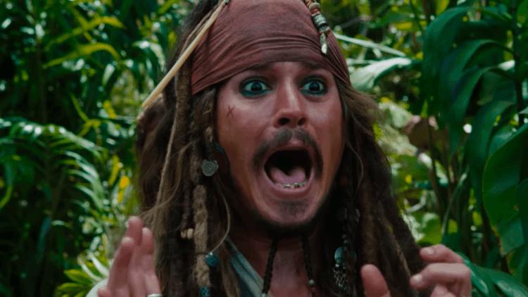 唯一承認傑克船長!網友支持強尼戴普重回《神鬼奇航》系列連署破 50 萬大關,但是海盜船下一步該往哪走?首圖