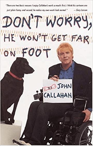 《 笑畫人生 》裡的真正主角:真實世界的 約翰卡拉翰 。