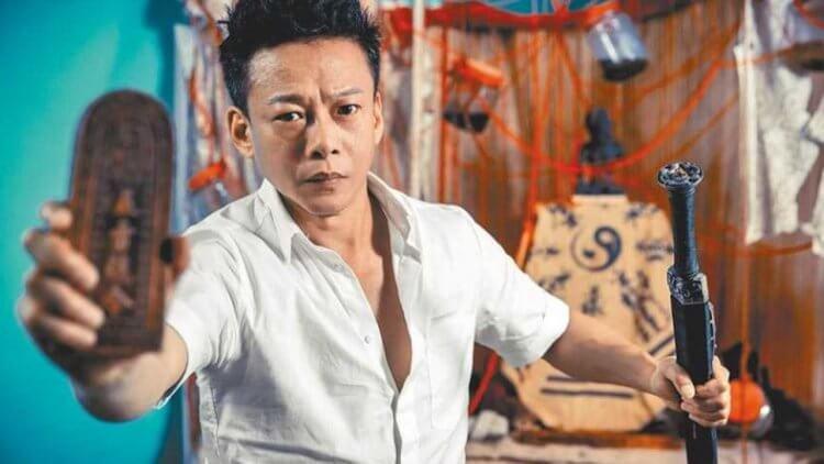 《馗降:粽邪 2》李康生。