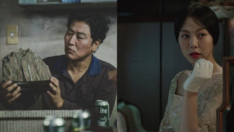 《紐約時報》評選21世紀至今25大演員,宋康昊、金敏喜等韓國影星相繼入榜!首圖