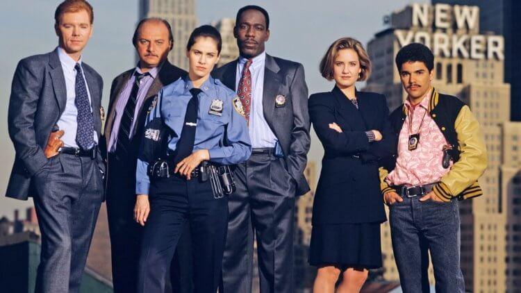 《紐約重案組》不是每集都有槍戰爆炸