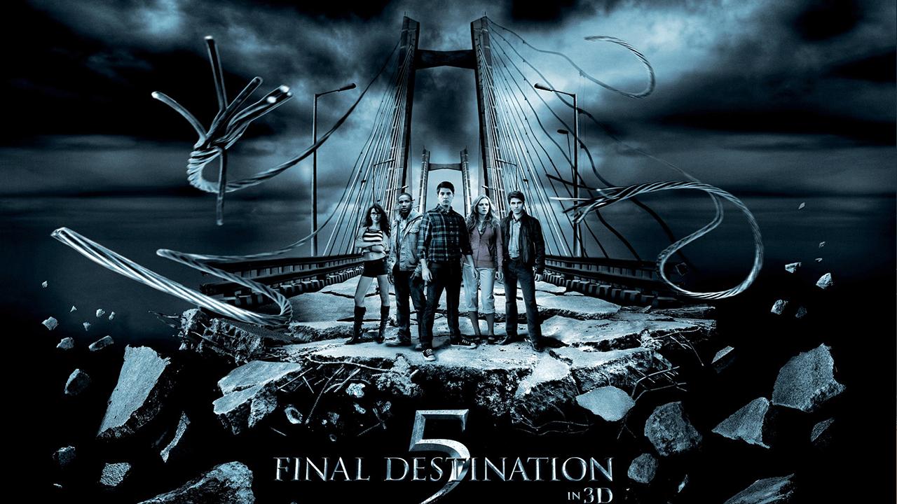 為什麼我們看不到《絕命終結站》續集?法醫演員宣告本系列已經「往生」首圖