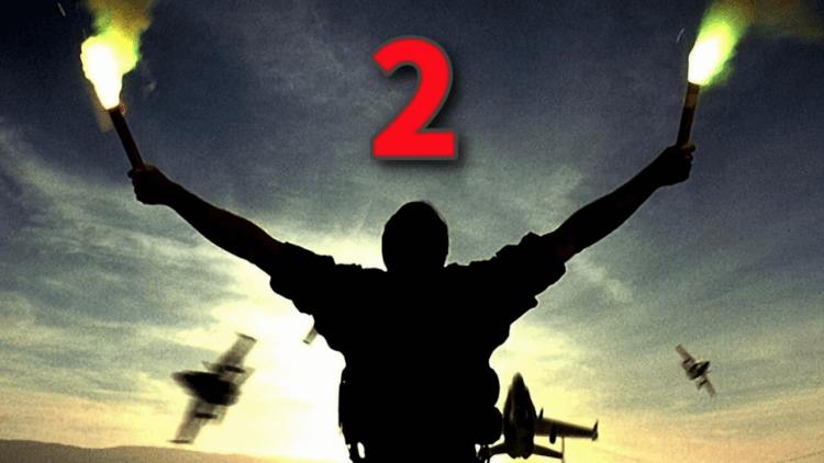 為什麼我們還看不到《絕地任務 2》? 麥可貝曾經有個跟暗殺甘迺迪有關的點子──首圖