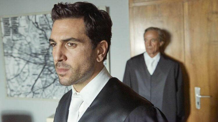 力揭動搖國本的二戰弊案,德國票房冠軍《罪人的控訴》犯罪電影包裹的法學推理傑作 5/29 震撼上映首圖