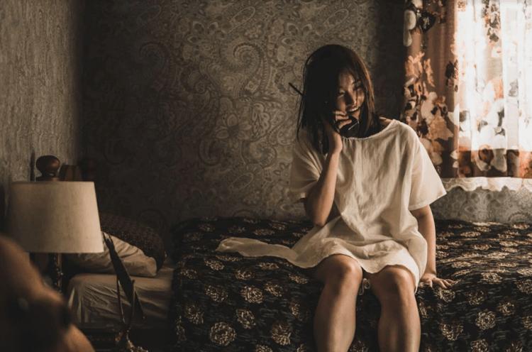 《聲命線索》全鐘瑞飾演英淑。