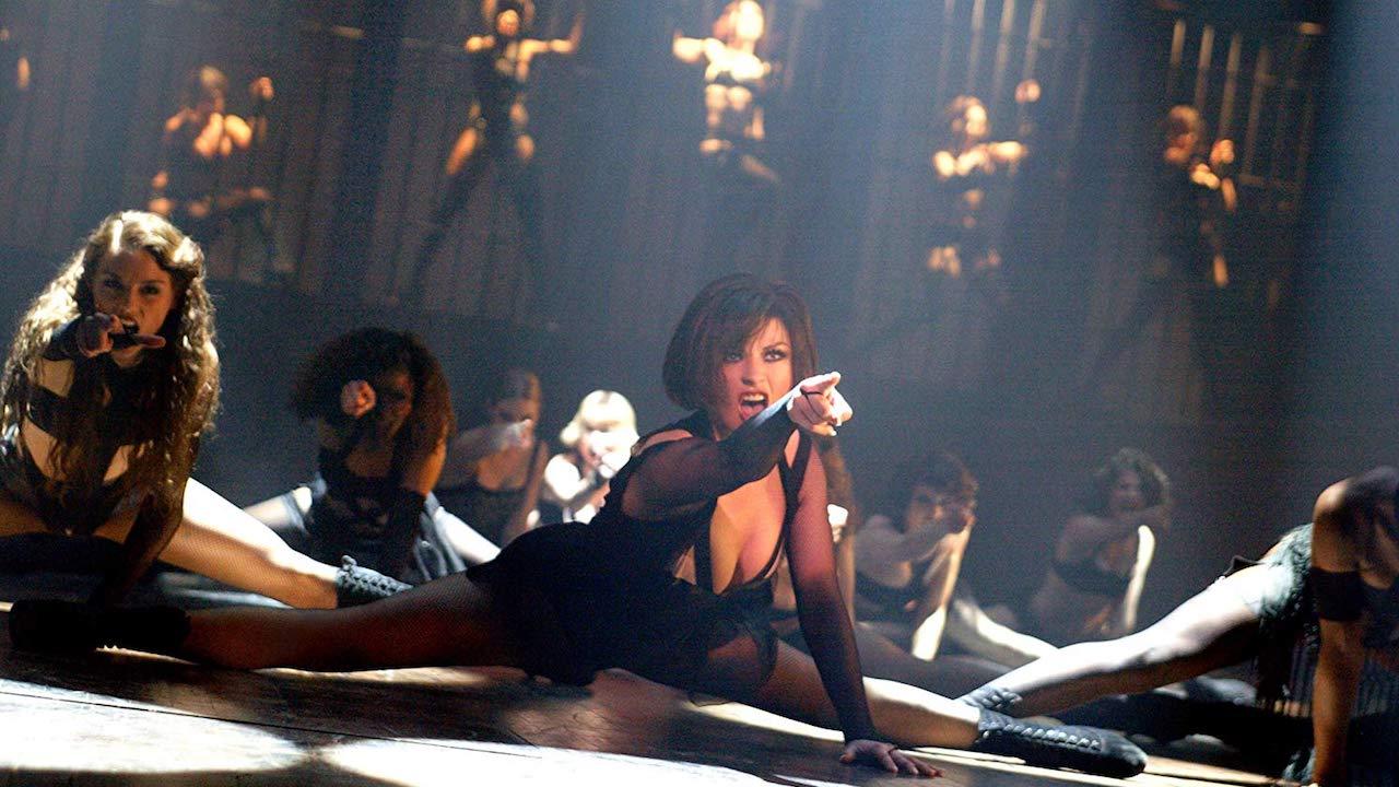 歌舞片 《 芝加哥 》由凱蕯琳麗塔瓊絲飾演薇瑪姬利。