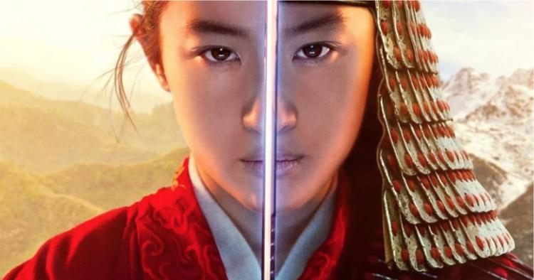 《花木蘭》(Mulan) 真人版將會正式成為迪士尼首部獲得 PG-13 (輔導級) 的真人翻拍電影。