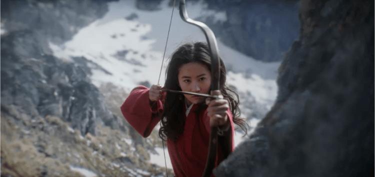 由妮琪卡羅 (Niki Caro) 執導,劉亦菲主演的《花木蘭》將會以不一樣的方式改編原著。
