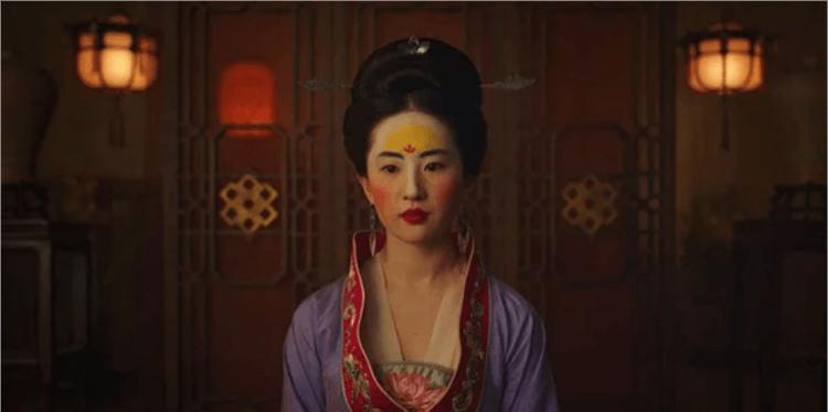 真人版《花木蘭》以中國古代戰爭為背景,可想而知會有許武打場面。