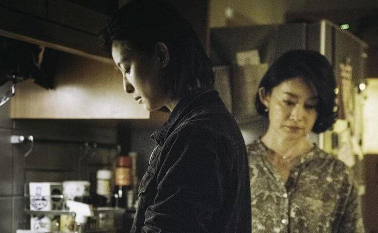 賴雅妍在《花椒之味》中與金鐘視后劉瑞祺扮演母女,上演愛恨交織的親情拉扯