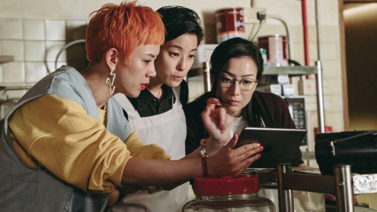 【影評】《花椒之味》三姐妹聚首經營火鍋店,熬煮最熟悉的父親味道首圖