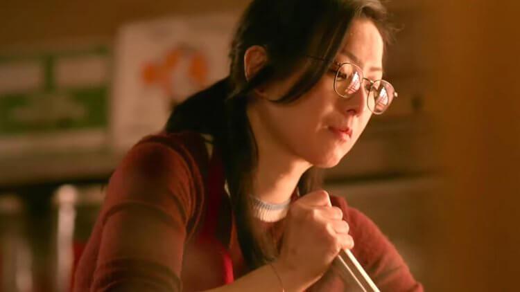 《 花椒之味 》由香港天后鄭秀文領銜演出