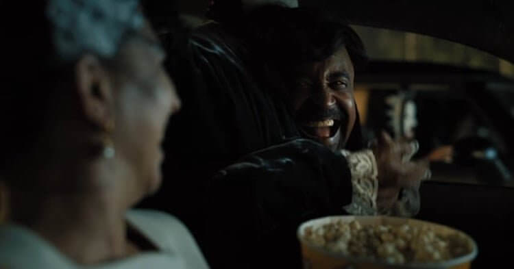 Netflix 喜劇電影《萬聖節救星修比》提姆麥道斯 (Tim Meadows) 。