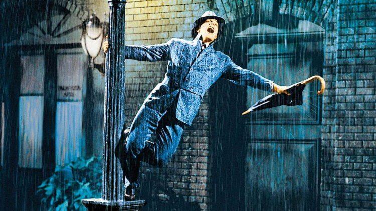 【電影背後】銀幕中的雨都是真的嗎?經典電影《萬花嬉春》雨景拍攝分享首圖