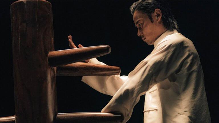 《葉問外傳:張天志》集合華人影壇最強武打陣容,連《星際異攻隊》「德克斯」也加入