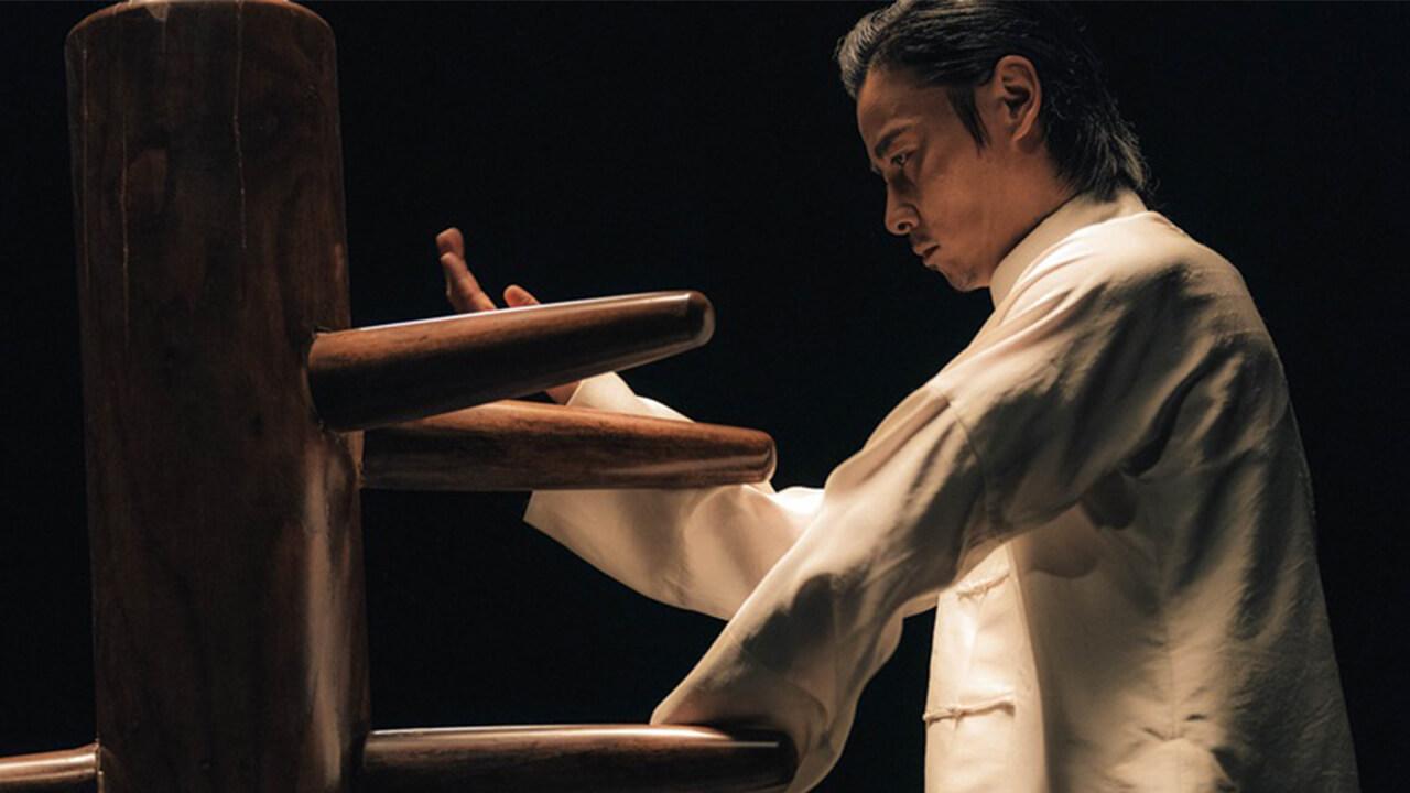 《葉問外傳:張天志》集合華人影壇最強武打陣容,連《星際異攻隊》「德克斯」也加入首圖