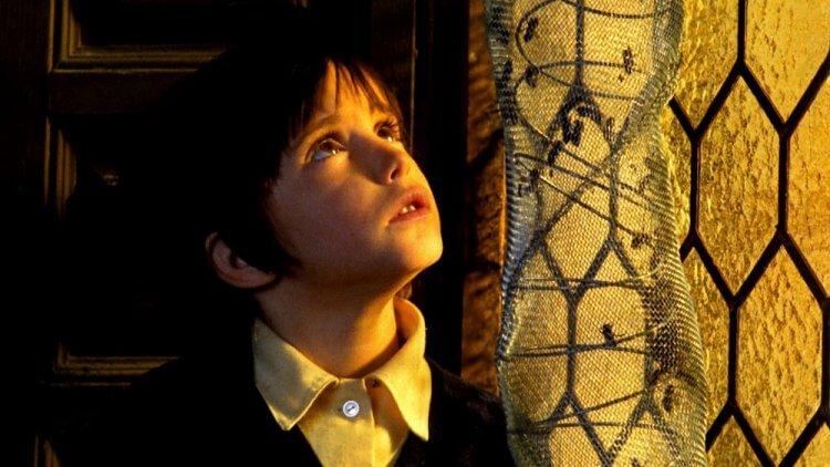 金馬奇幻影展電影《蜂巢的幽靈》。
